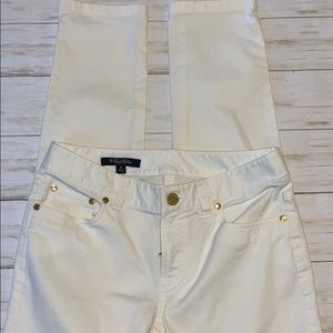 """Brook Brothers """"Brooke Fit"""" Pants Size 2"""
